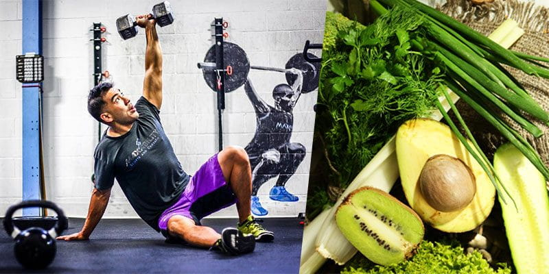 Crossfit Nutrition: Focus on Progress not Perfection