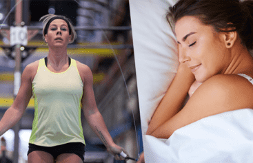 How Sleep Affects Recovery, Performance and Health