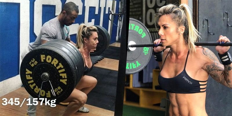 8 Secrets Every Athlete Should Use to Improve their Squat