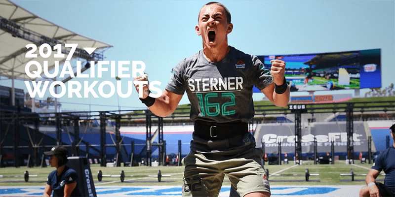 BREAKING CROSSFIT NEWS – Online Qualifier Workouts for Masters and Teenagers have been Released!
