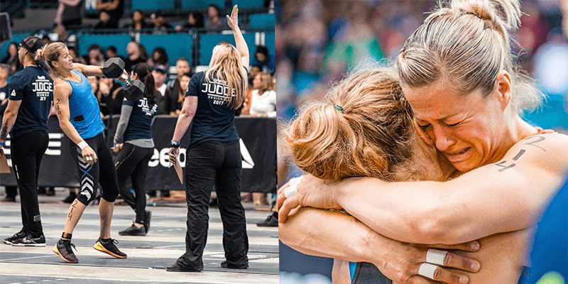 Heartbreak for 9x CrossFit Games Athlete as She Fails to Make it Back in Her 10th Year
