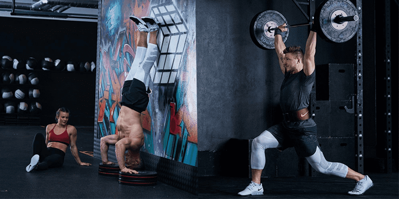 7 Training Exercises to Build Core Strength and Improve Full Body Mobility
