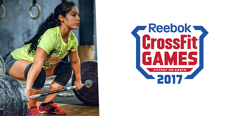The 2017 CrossFit South Regional Has Begun – WATCH LIVE HERE