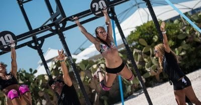 Butterfly pull ups