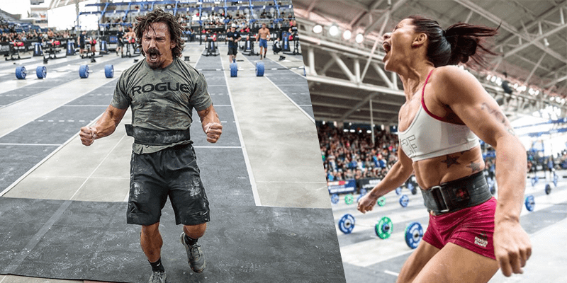 7 Athletes to Watch at the 2017 Californian CrossFit Regionals
