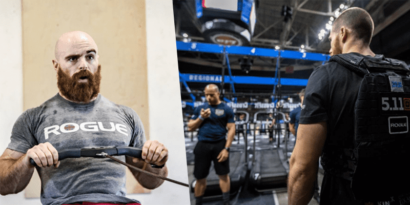 BREAKING CROSSFIT NEWS – 2 More Canadian Athletes Withdraw from Regionals Competition!
