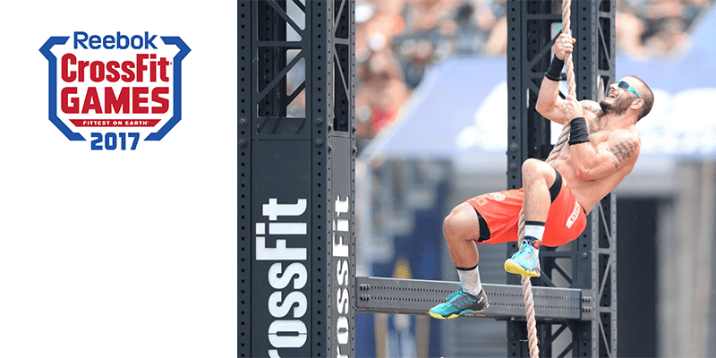 Top Athletes to Watch Tomorrow at The 2017 CrossFit Games East Regionals