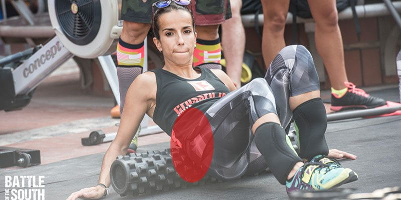 7 Hip Mobility Exercises to Improve Squatting & Lifting for Crossfitters