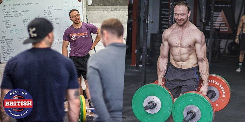 Jak Cornthwaite – Regionals, Training and The Future of The British CrossFit Scene