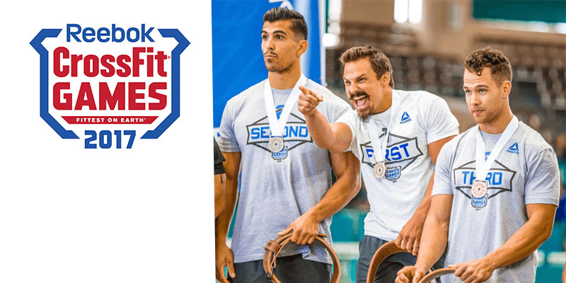 CROSSFIT NEWS – Josh Bridges is The Winner of The Californian Regional