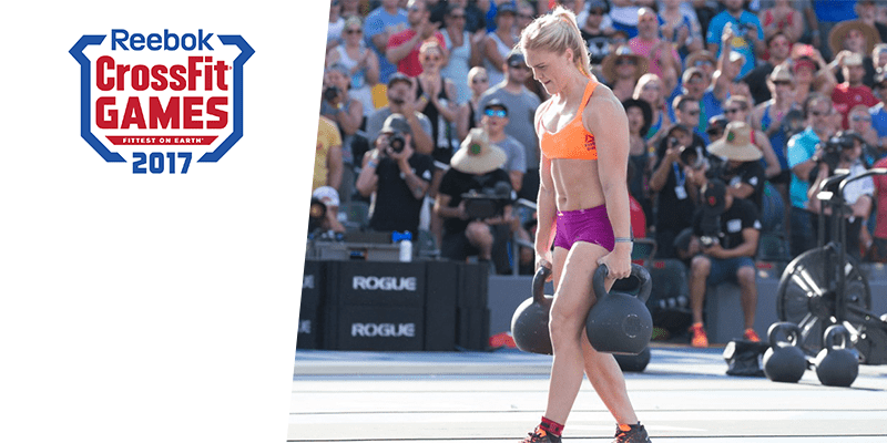 The 2017 CrossFit East Regional Has Begun – WATCH LIVE HERE