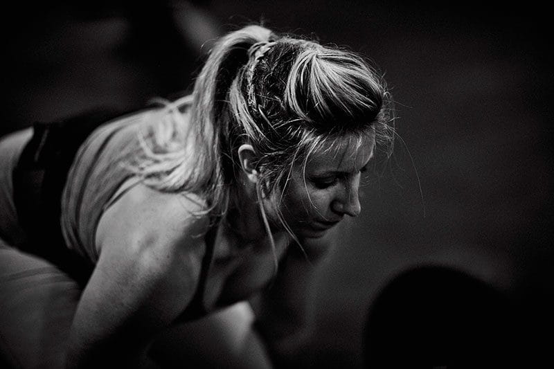 How To Develop a Better Mindset for Crossfit and Stop Sabotaging Yourself