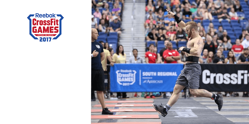 CROSSFIT NEWS – Winners and Final Leaderboard Positions for The South Regional Athletes