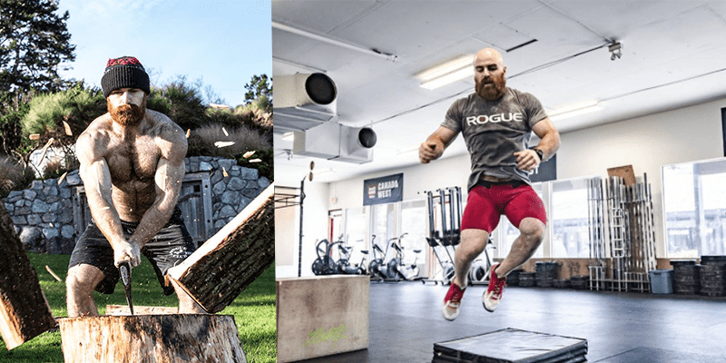 CROSSFIT NEWS – Lucas Parker Explains Why He Has Withdrawn from CrossFit East Regionals