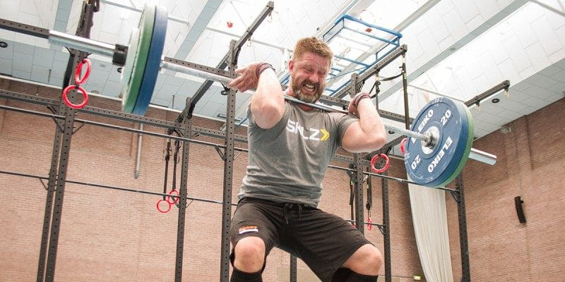 4 Essential Training Tips for Crossfit Masters Athlete