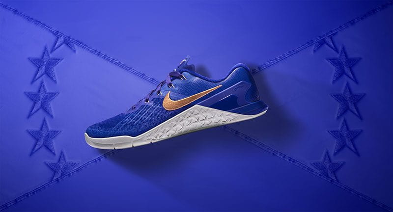 Check out the New Nike Metcon 3 Styles and The Royal Reign