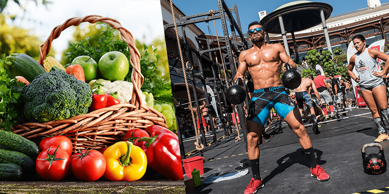 4 Essential Nutritional Elements to Help you Build Muscle