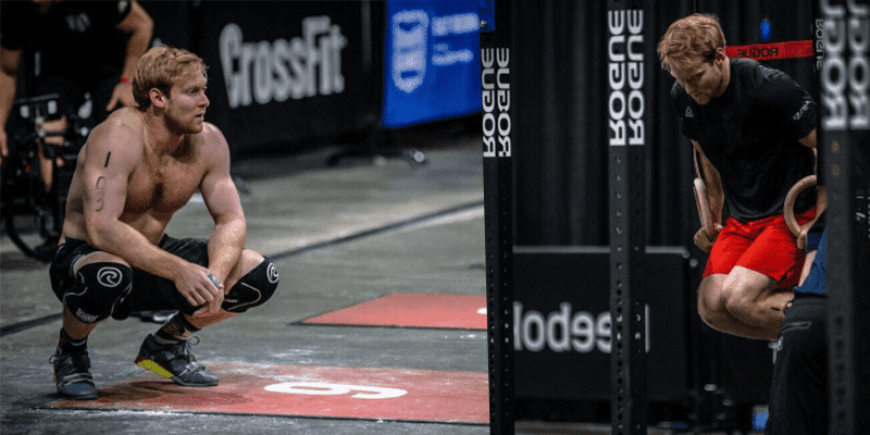 "Pat Vellner Opens Up about His Feelings of ""Not Being Good Enough"" for The CrossFit Games"