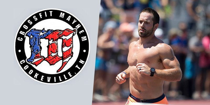 CROSSFIT REGIONALS NEWS – Rich Froning is Back in Style with Two Event Wins on Day 1!
