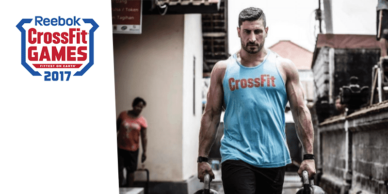 CROSSFIT NEWS – Rob Forte Smashes Event 1 at Pacific Regionals, Zeke Grove Wins Event 2