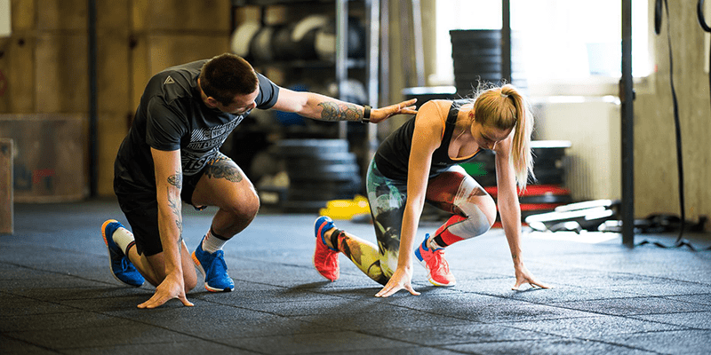 8 Underused Exercises Crossfitters Need to Include in Their Training