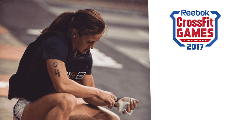 BREAKING CROSSFIT NEWS – Tia Clair Toomey Wins Event 1, Kara Webb Takes Event 2 at Pacific Regionals!