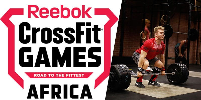 7 Top Crossfit Athletes from The Middle East & African Regions