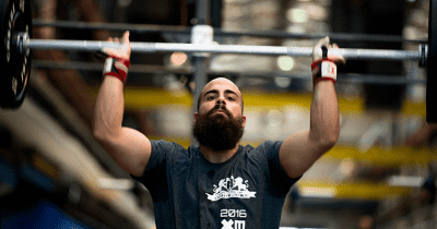 travelling crossfitter unbox guide