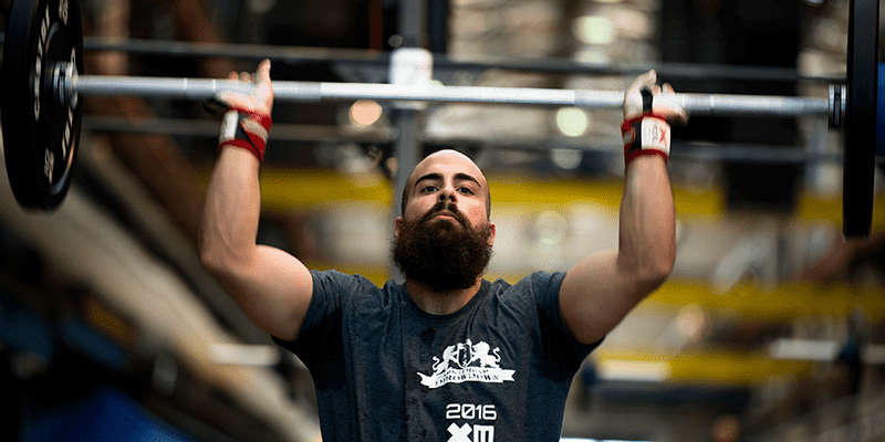 The Ultimate Tool for every Travelling Crossfitter
