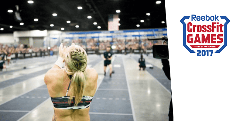 Action from The Atlantic – Find Out Which 10 Athletes Have Qualified for The CrossFit Games