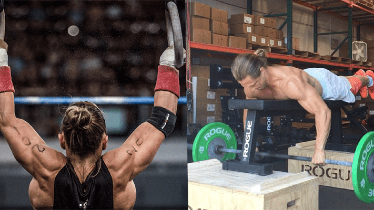 7 Back Exercises to Build Strength and Muscle for CrossFit Athletes