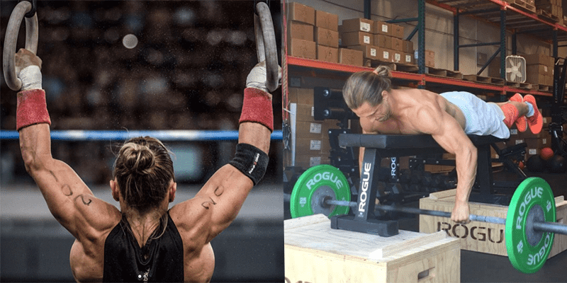 7 Essential Back Exercises to Build Strength and Muscle for CrossFit Athletes
