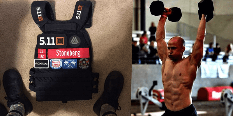 Another CrossFit Games Athlete Withdraws due to Chest Injury