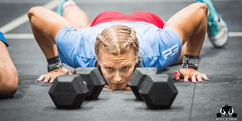 CrossFit Bodyweight Workouts that Will Put You in the Pain Cave! (Scaled Options Included)
