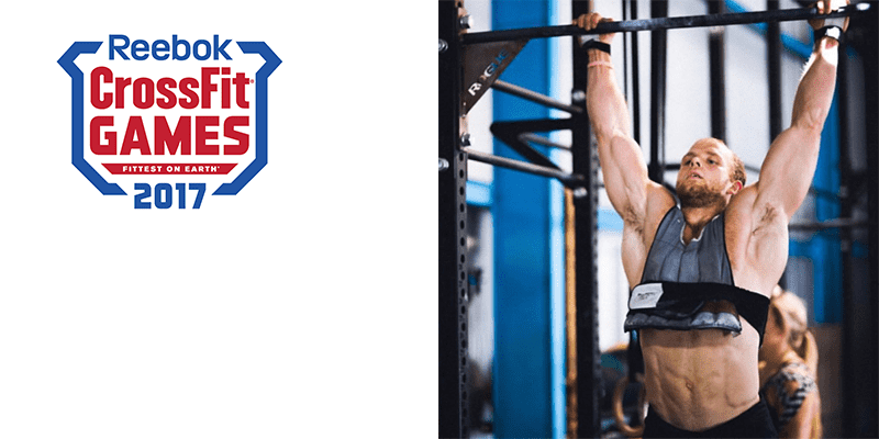 CROSSFIT NEWS – Chris Spealler Will Compete at The CrossFit Games in 2017!