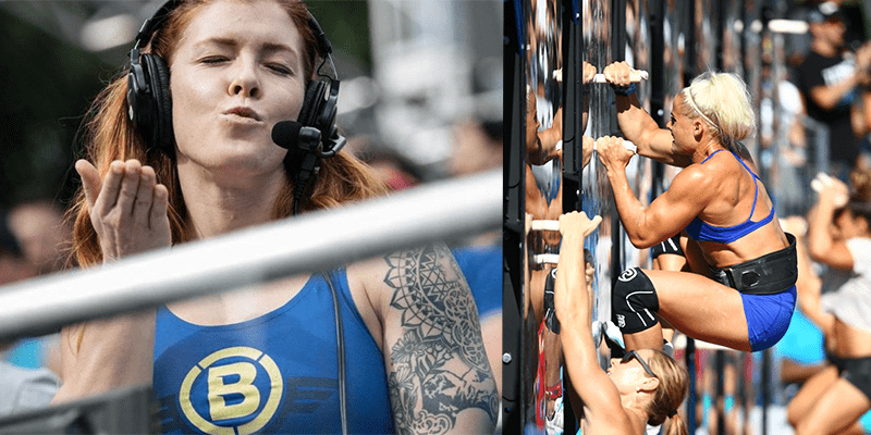 Calling All Crossfit Ladies – Time to Show Your Body Some Love!
