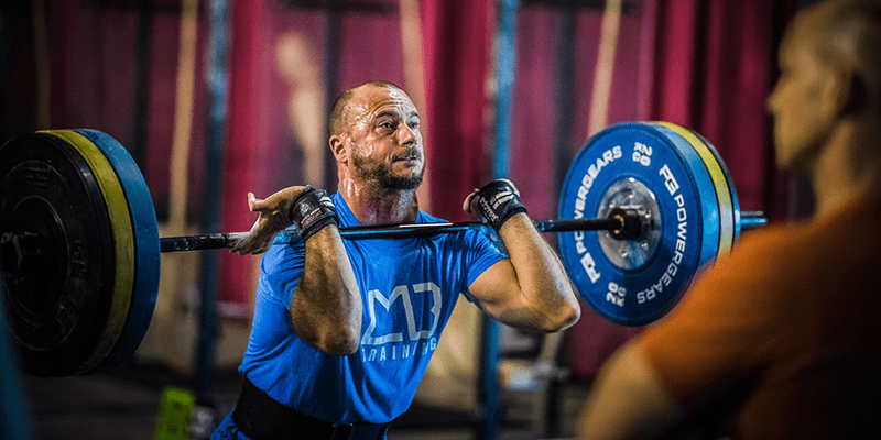 The Importance of The 9 Foundational Movements of CrossFit