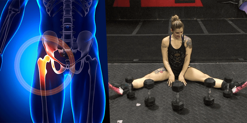 Can You Pass The Quick Hip Flexor Mobility Test?