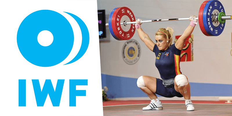 NEWS – The IWF Creates Special Group to Attack Doping in Olympic Sports