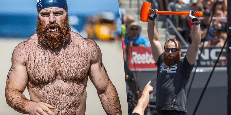 Will Lucas Parker Retire from CrossFit?