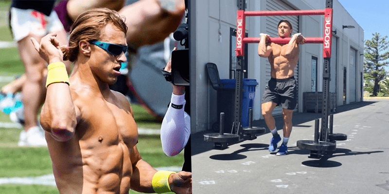 7 Functional Bodybuilding Exercises for Performance AND Aesthetics from CrossFit Games Athlete Marcus Filly
