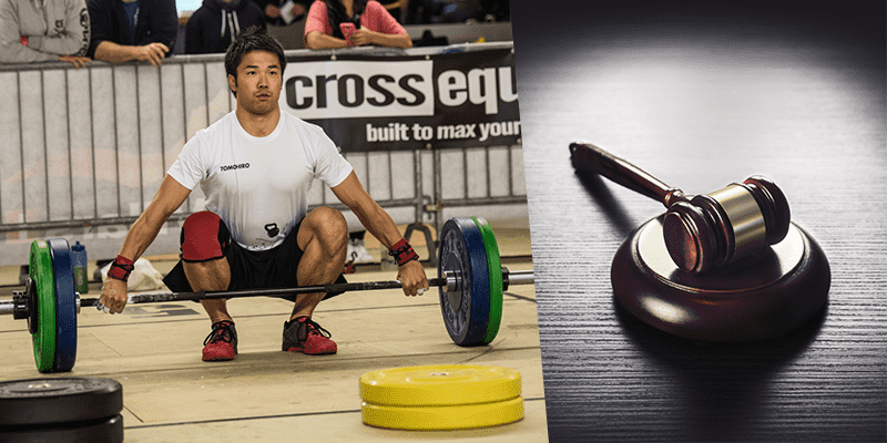 Court Decides! NSCA Published False Claims Exaggerating The Dangers of CrossFit