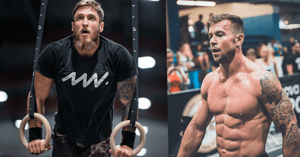 How to Lose Fat and Maintain Muscle with CrossFit Training and Good Nutrition