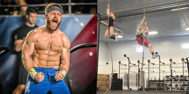 "Train Like A Games Athlete – 7 ""Hellacious"" Workouts with Tim Paulson"