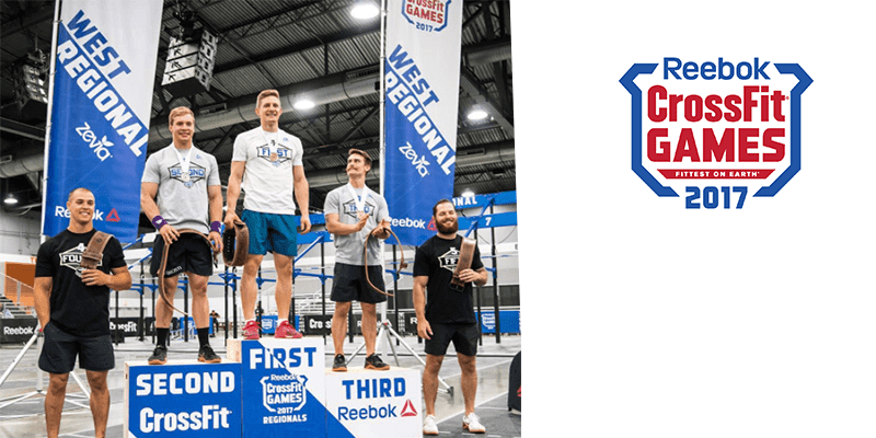 Crossfit Regionals Update – The Best in the West