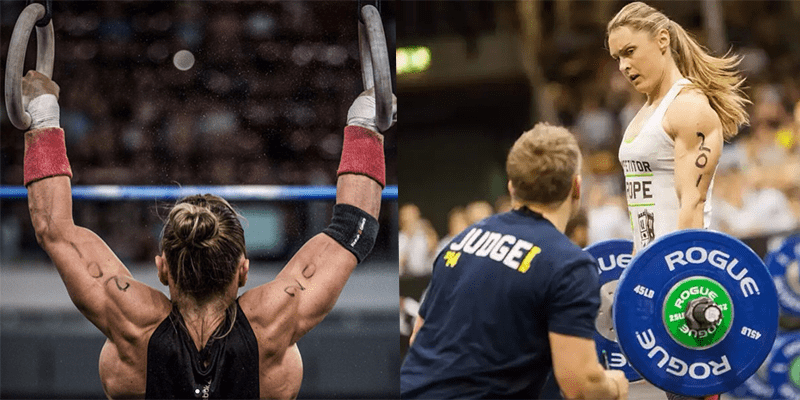 How and When To Watch The Meridian CrossFit Regionals this Weekend