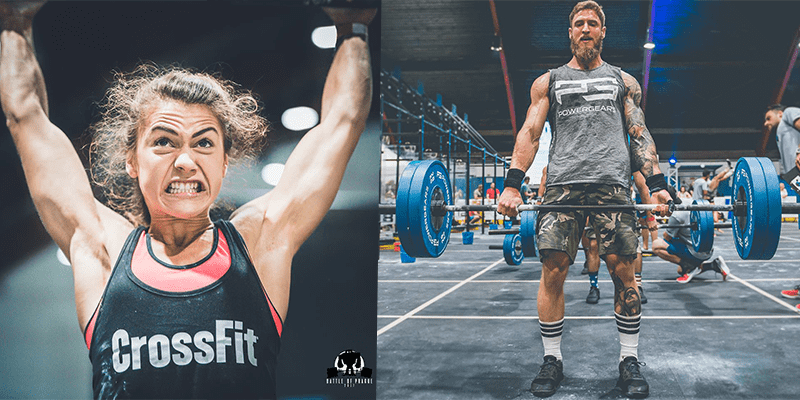 Incorporating Strength Cycles into CrossFit – Wendler 5/3/1