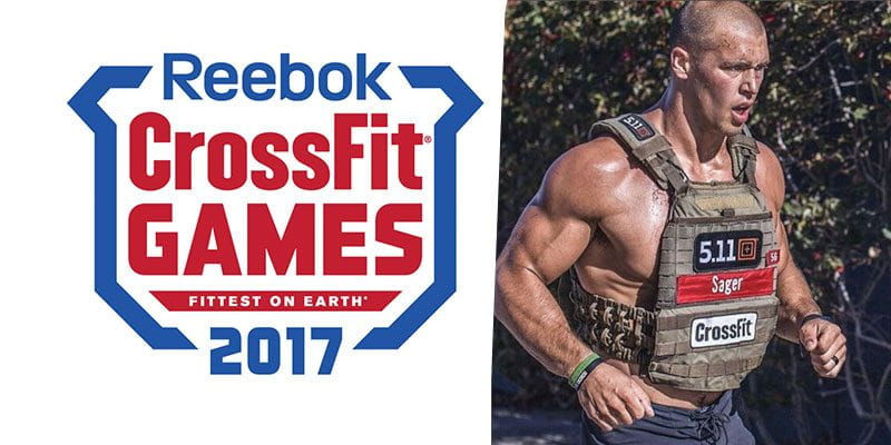 7 Male Athletes that Could Podium at The 2017 CrossFit Games