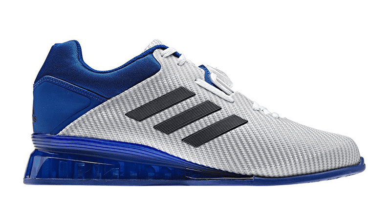 Bergantín Señor consumo  The Adidas Leistung 16 II – Power and Elite Performance from The Ground Up    Unbreakable Athletics Academy
