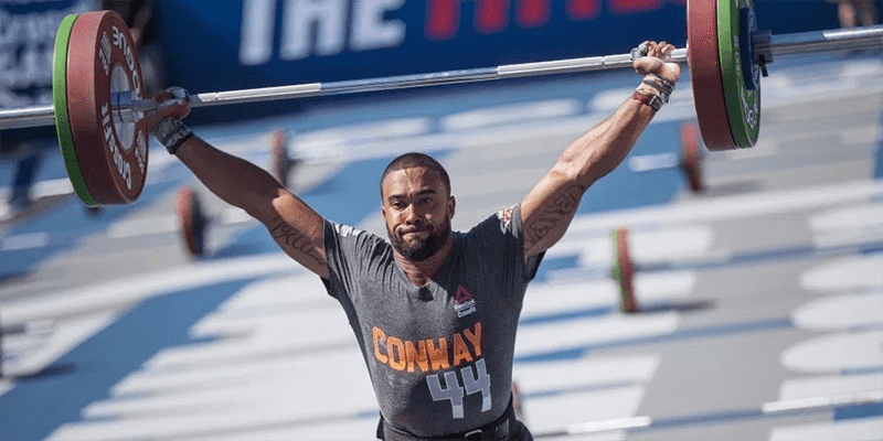Why You Don't Really Want to Make it to The CrossFit Games